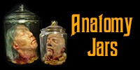 Anatomy Jars